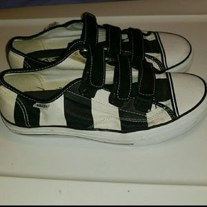 87bf6a194e9 ... Vans Prison Issue M8 W9.5 ...